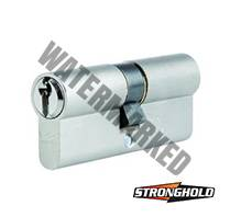 CYLINDER DOUBLE KEYED TO DIFFER 1