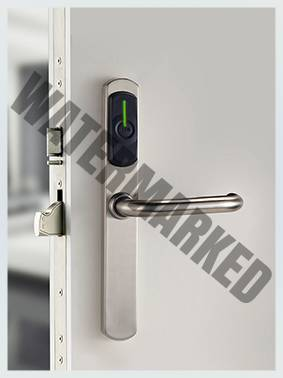 Iseo Access Control1
