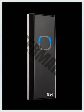 Iseo Access Control11