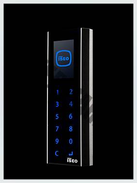 Iseo Access Control12