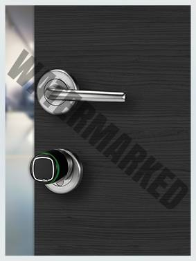 Iseo Access Control2