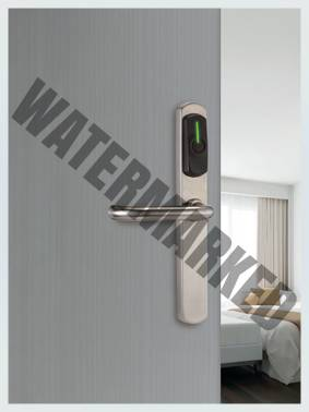 Iseo Access Control5