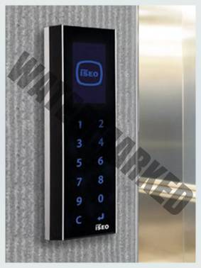 Iseo Access Control6