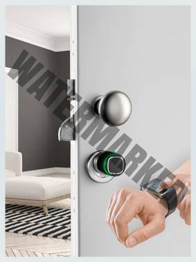 Iseo Access Control7