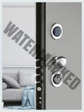 Iseo Access Control8